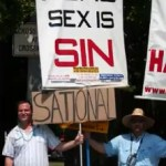 Sex is SIN-sational