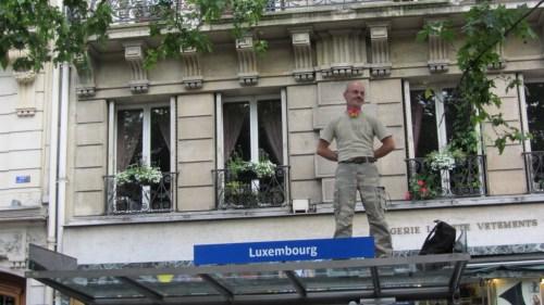 Gay Pride (Marche des Fiertés) – Paris 2011 (On va gagner quoi… et donc c'est superbe !)