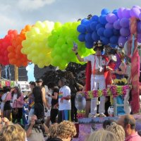 Festy Gay de Gourin ou la Gay Pride made in Starman