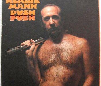 Herbie Mann - Push push (1971)