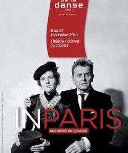 In Paris (Théâtre National de Chaillot)