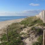 Dunes Et Etangs De Trévignon