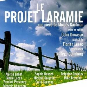 Le Projet Laramie par Green Paradise
