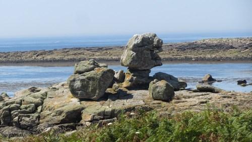 Le sphinx de l'Île de Sein