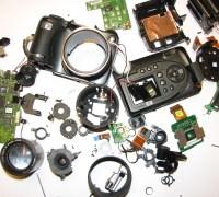 Death of an HP Photosmart 945