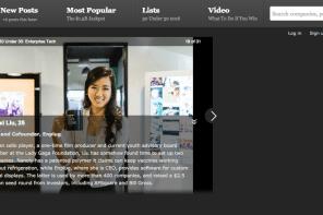 Nanxi Liu on Forbes and Nextshark