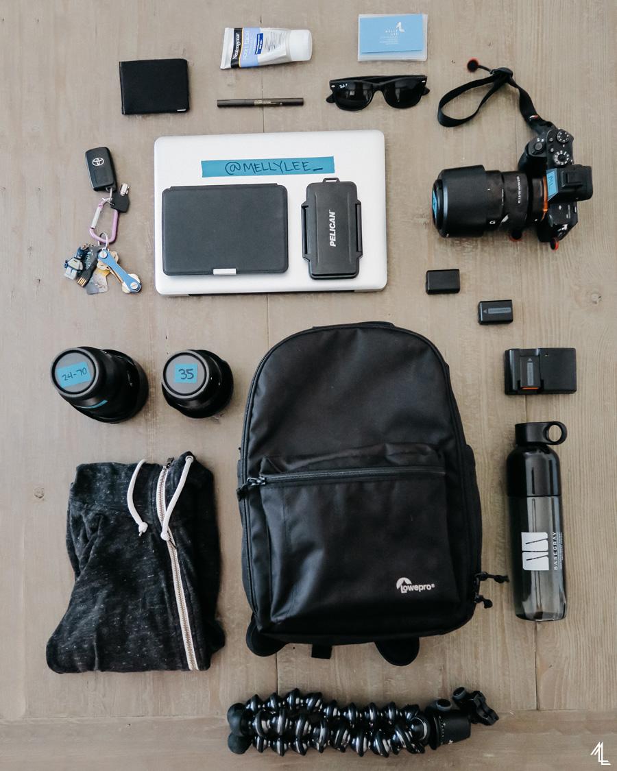 Lowepro Passport Backpack Review