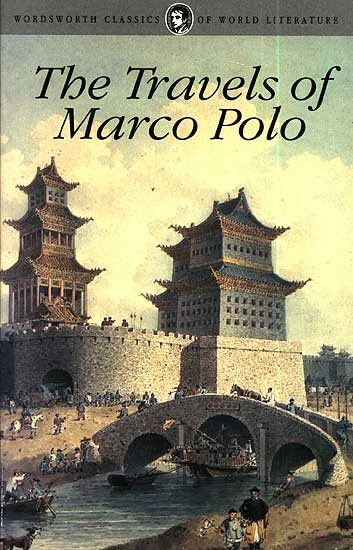 the travels of marco polo into china According to the travels of marco polo, they passed through much of asia, and met with kublai khan,  the polos wanted to sail straight into china, .