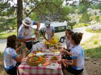 03 group picnics
