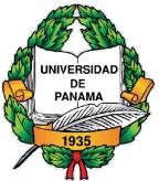Logotipo de la Universidad de Panamá