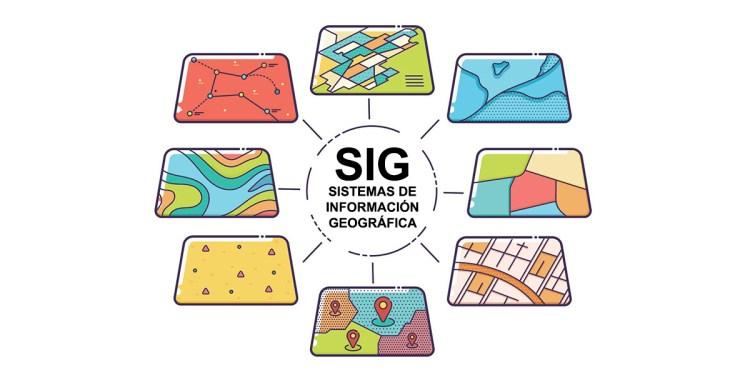 gvSIG Sistema de Información Geográfica