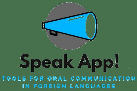 Speak App! Vigo