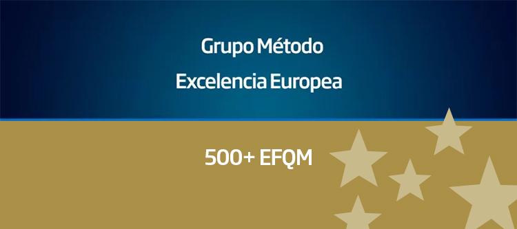 500+ EFQM