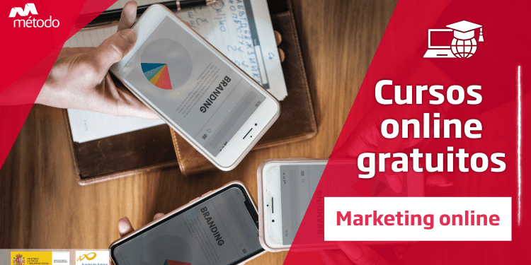 Cursos online gratuitos de marketing online