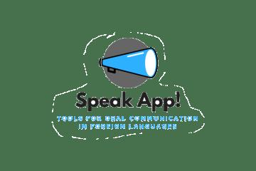 Speak App!