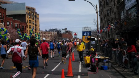 boston marathon citgo