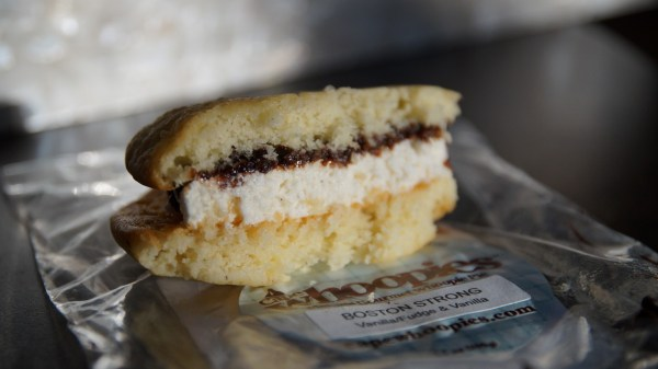 Cape Whoopies Goldbelly Boston Strong
