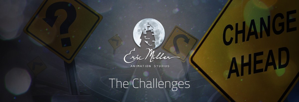 The Challenges In Starting An Animation Company