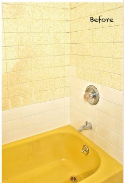 Small Of How To Regrout Tile