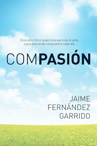 Reseña Libro Compasion, Jaime Fernández