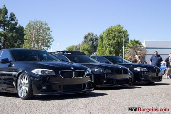 R1 Concepts Car Meet