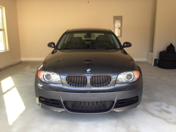 "REAL Bolt On Power – This '08 BMW 135i is the definition of ""Sleeper"""