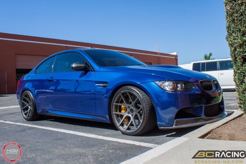BMW_E92_M3_Remus_Full_Exhaust_BC_Coilovers_BC_Wheels_StopTech_Brakes (25)