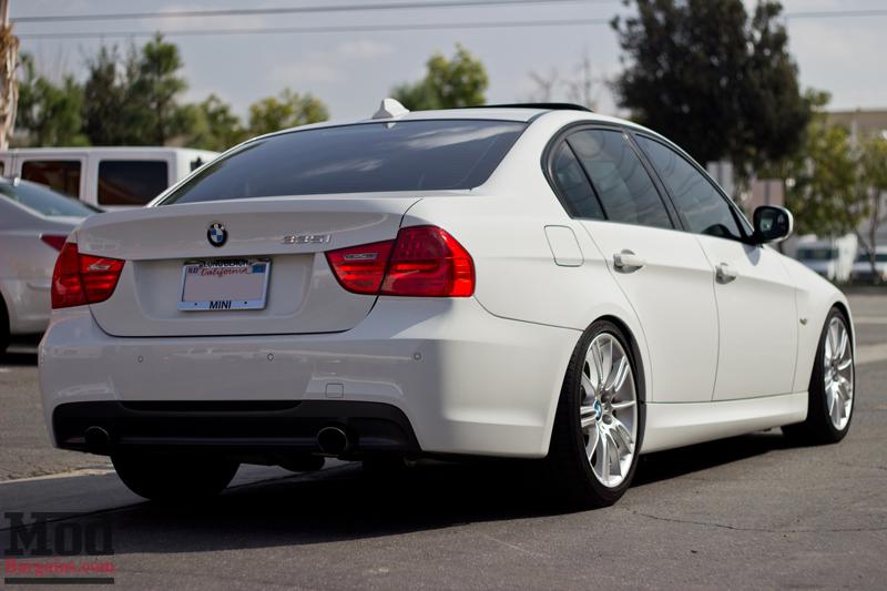 7 Best Mods for BMW E90 328i 335i  335d