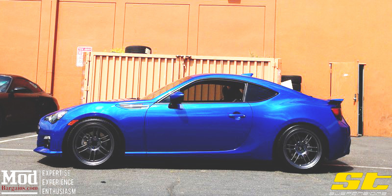 subaru-brz-new-wheels-st-suspensions-coilovers-toms-tails-ark-exhaust-013