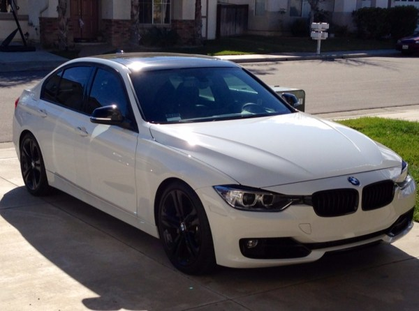 WERK: Patrick's F30 BMW 335i Mods – 1 Year Later