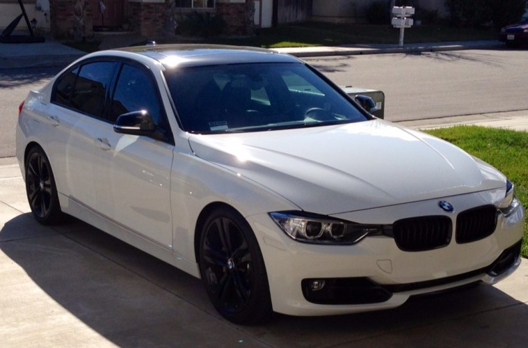 Werk Patrick S F30 Bmw 335i Mods 1 Year Later