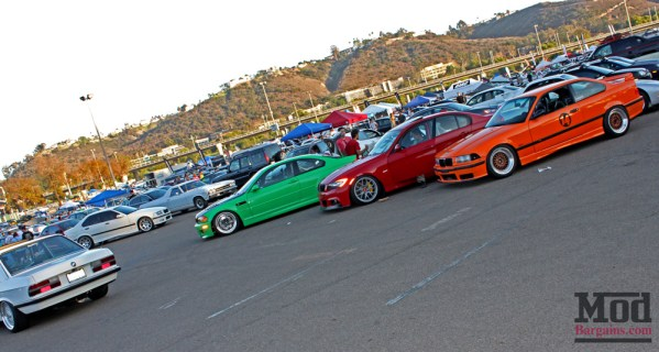 SoCal Euro 2014 Photos Part II: The BMWs & Beauties