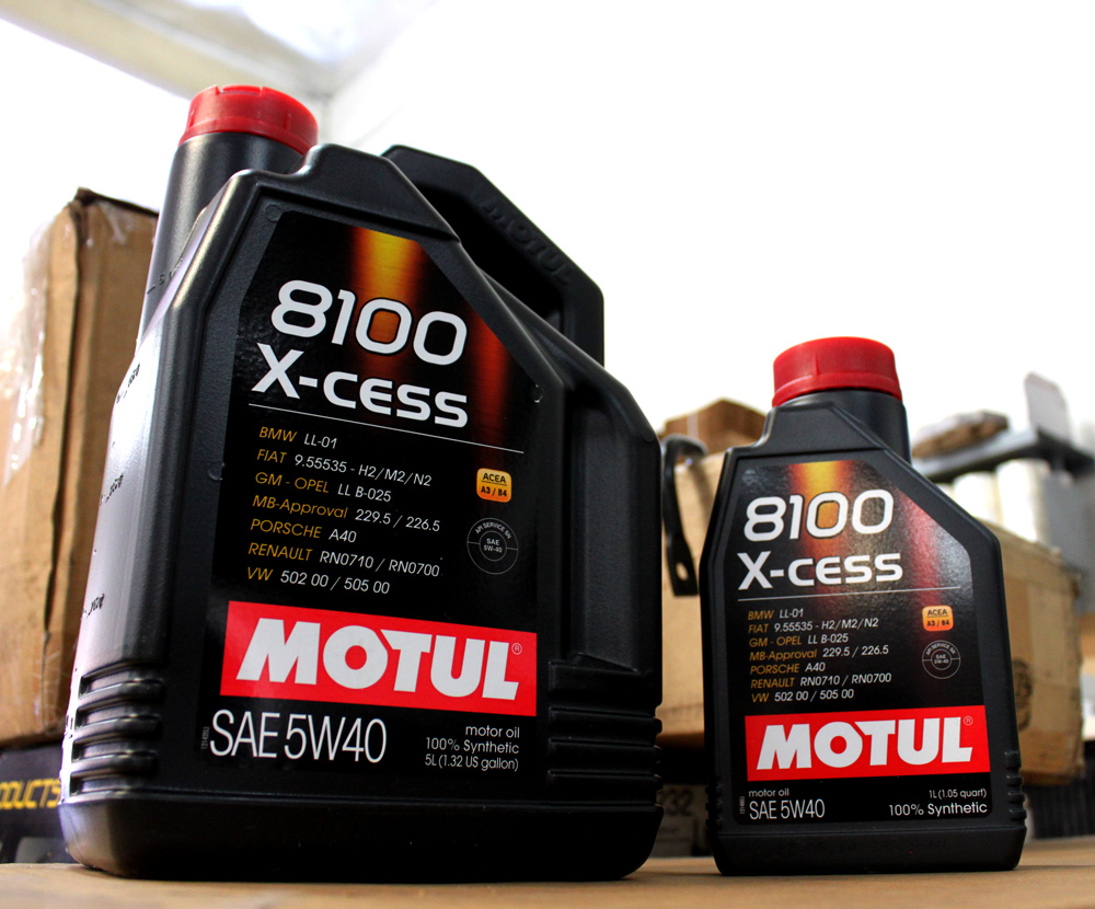 Is The Best Oil For Your Car What The Mfr Recommends