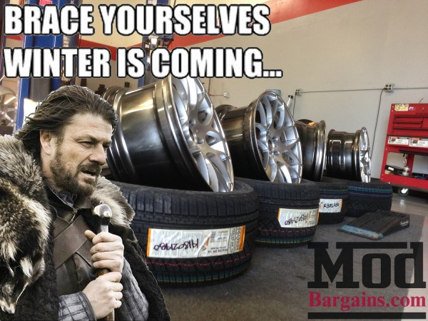 Do you NEED Snow Tires For Winter? Is All-Season Good Enough? The scary answer…