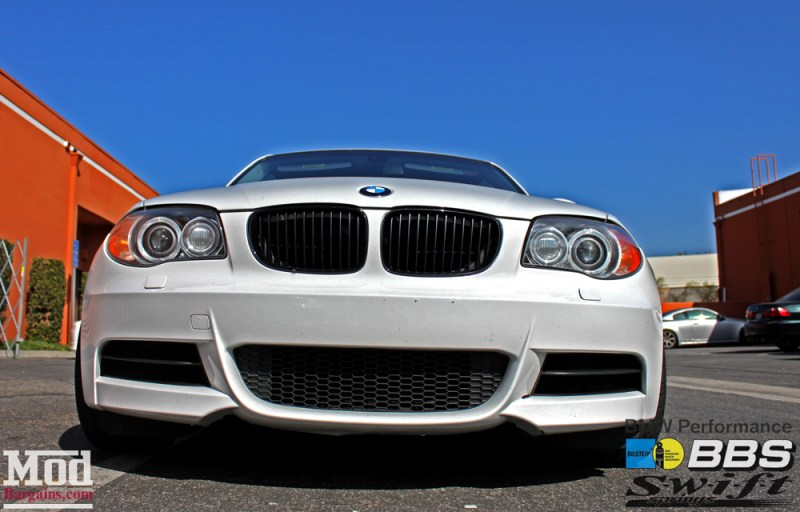BMW_E82_128i_BBS_RK_Bilstein_Shocks_Swift_Springs_BMWPerf_BBK_Intake_Exh_img002
