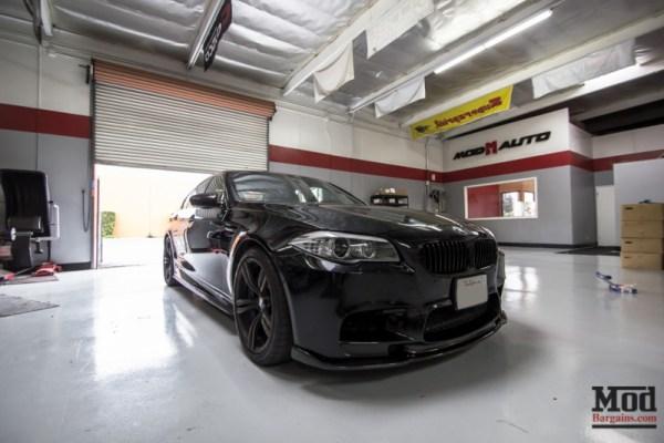 7 Best Mods for F10 BMW 5-Series – BMW 528i 535i 550i & M5