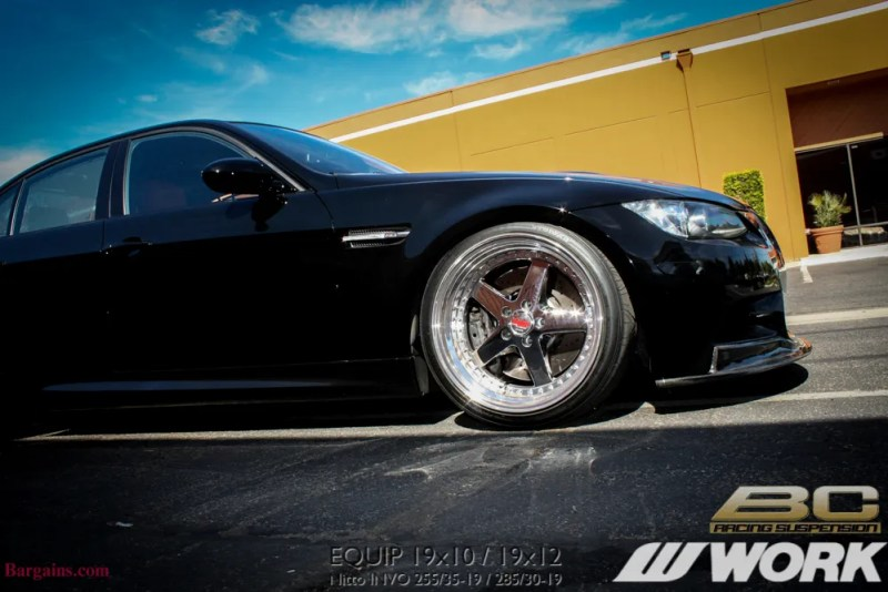 BMW_E90_M3_Work_Equip_19x10-19x12_Nitto_Invo_BC_Coils-10