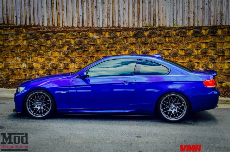 BMW_E92_335i_Blue_VMR_VB3_19x85_19x95-5
