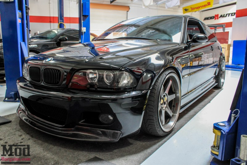 BMW_E46_M3_TrackCar_Volk_TE37SL_APR-9
