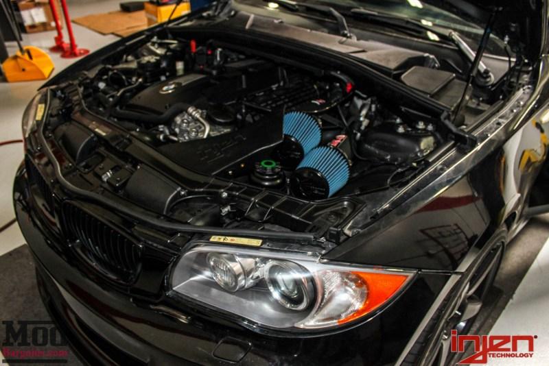 BMW_E82_135i_ER_FMIC_CP_Injen_Intake_Ark_Exhaust_COBB_AP_Forgestar_CF5-26