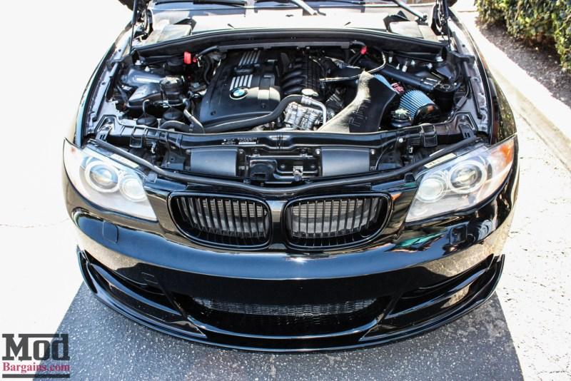 BMW_E82_135i_ER_FMIC_CP_Injen_Intake_Ark_Exhaust_COBB_AP_Forgestar_CF5-49