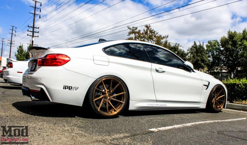 BMW_F32_435i_Stance_Wheels_Lip_Exh_Coils_Spoiler_White-1