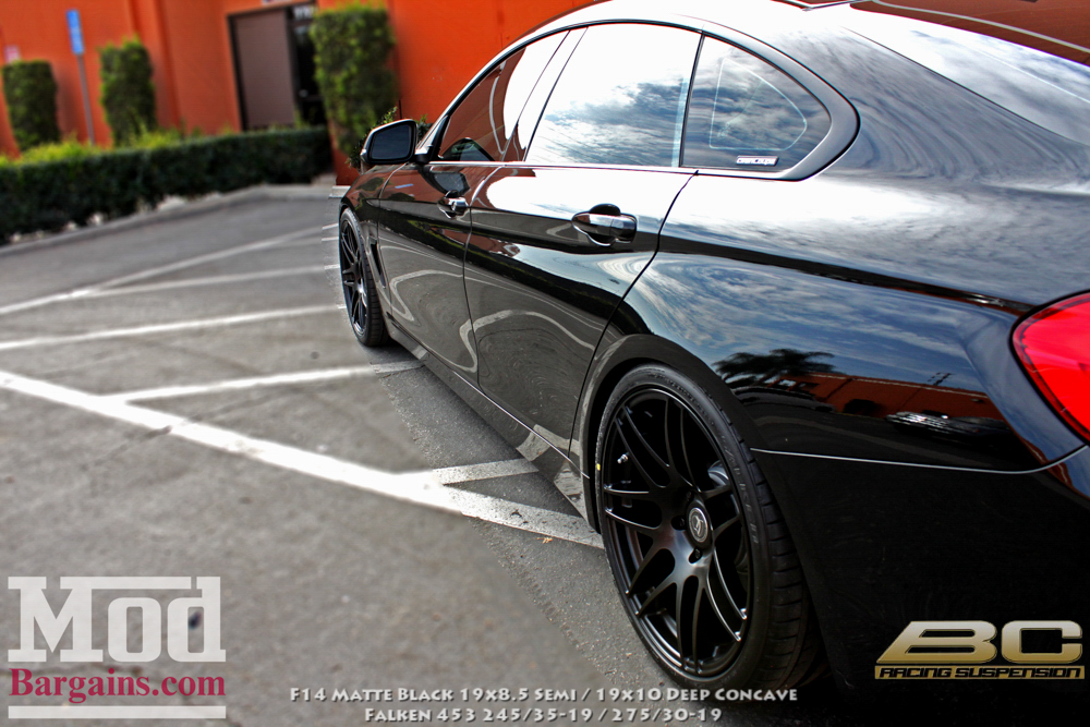 BMW_F36_428i_GranCoupe_BC_Coilovers_Forgestar_F14_19x85_19x10_FALKEN_-7