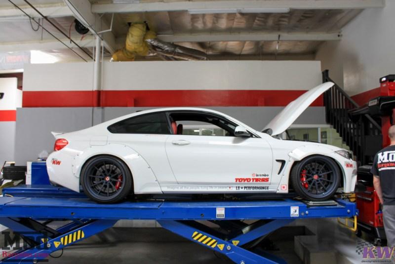 BMW_F82_M4_LTMW_Widebody_KWV3_ER_Brembos_Injen_Intake_-19