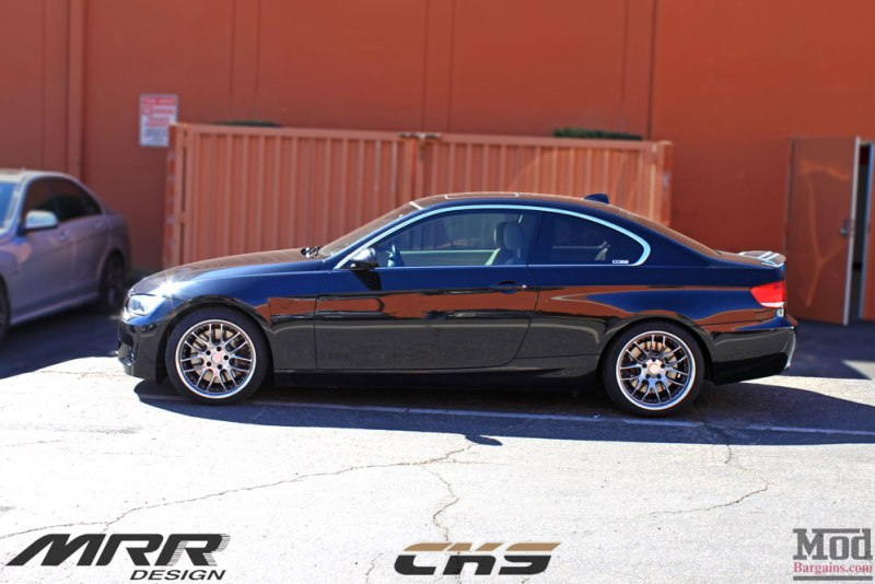 E92 Jeff MRR GT7 Wheels 18x8.5 18x9.5 225-40-18 255-35-18 CKS Coilovers (22)