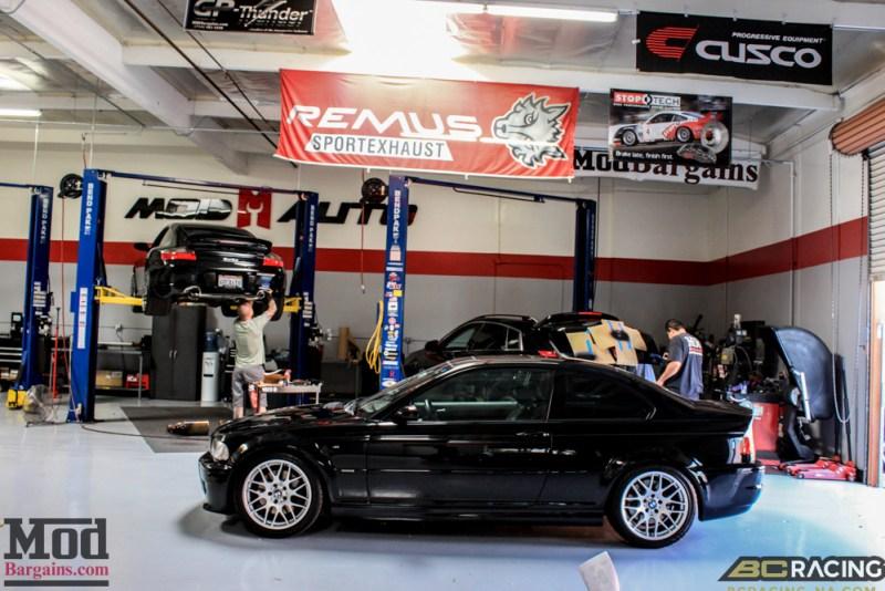 BMW_E46_m3_BC_Coilovers_SportlineCS16_Megan_Exh_Blake_HALOS-9 (28)