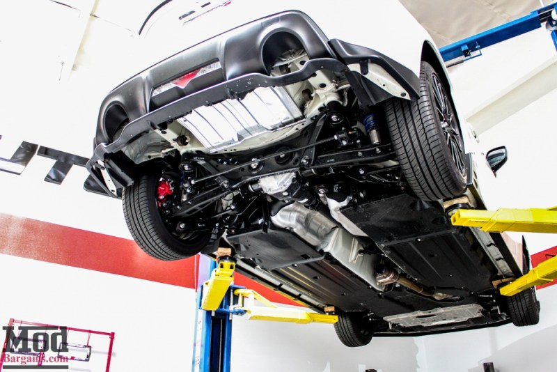 Subaru_BRZ_Series_Blue_Invidia_N1_Exhaust_install-12