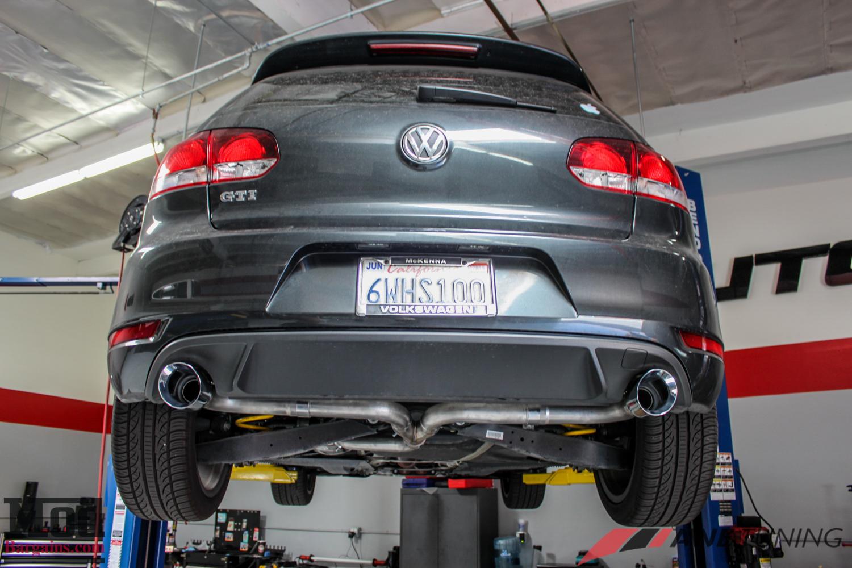Vwgolfgtimkviawecatbackstcoilovers2: 2012 Vw Golf 2 5 Exhaust At Woreks.co