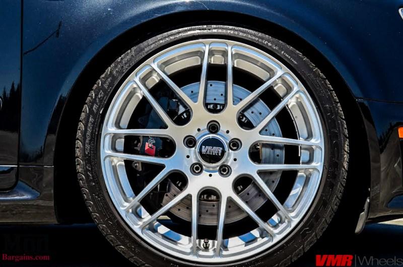 Audi B7 RS4 VMR V718 19x95et33-4