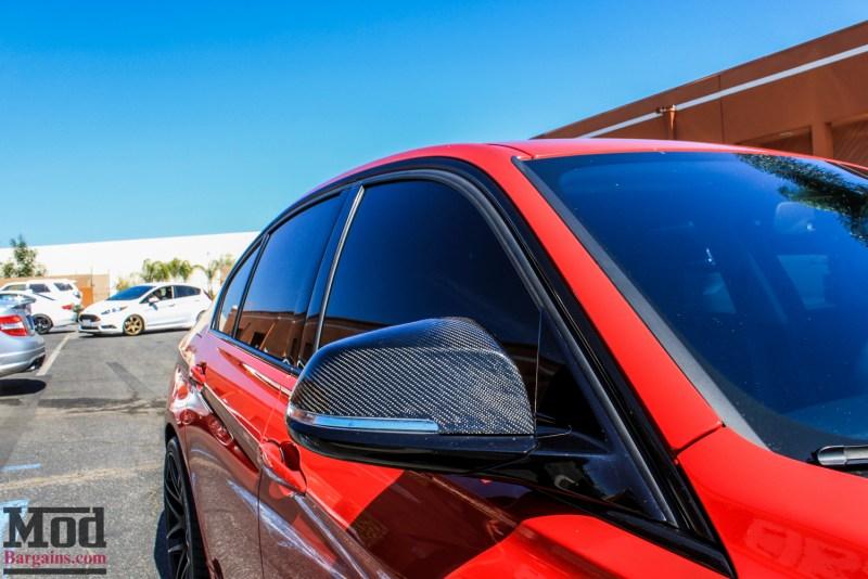 BMW_F30_328i_Red_CF_Forgestar_F14_SemiGlossBlack (18)